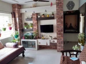 My indoor garden hall